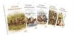 Obálka titulu Putování českými dějinami