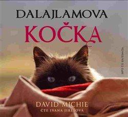 Obálka titulu Dalajlamova kočka
