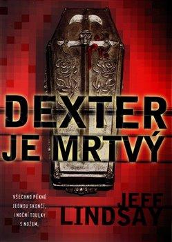 Obálka titulu Dexter je mrtvý