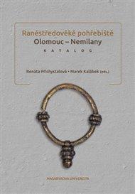 Raněstředověké pohřebiště Olomouc – Nemilany