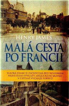 Obálka titulu Malá cesta po Francii