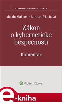 Obálka titulu Zákon o kybernetické bezpečnosti (č. 181/2014) - Komentář