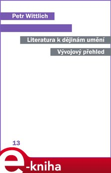 Obálka titulu Literatura k dějinám umění