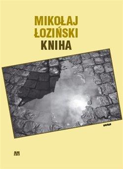 Obálka titulu Kniha