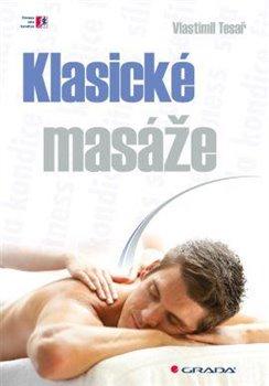 Klasické masáže - Náhled učebnice