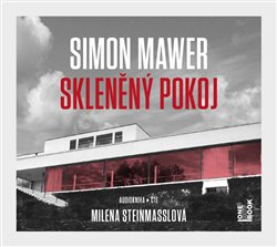 Skleněný pokoj, CD - Simon Mawer