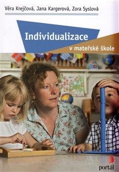 Obálka titulu Individualizace v mateřské škole