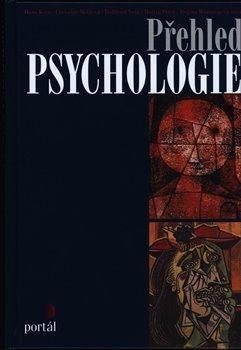 Obálka titulu Přehled psychologie