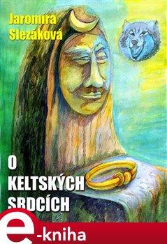 Obálka titulu O keltských srdcích