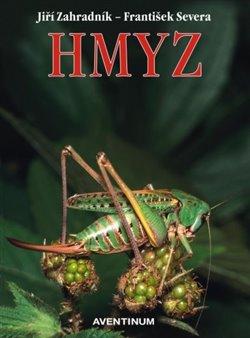 Obálka titulu Hmyz