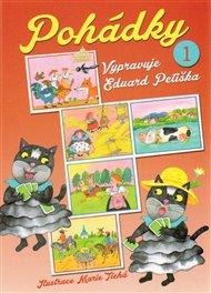 Pohádky 1 - Vypravuje Eduard Petiška