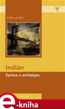 Obálka titulu Indián