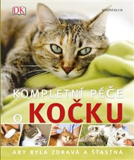Kompletní péče o kočku