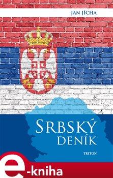 Obálka titulu Srbský deník
