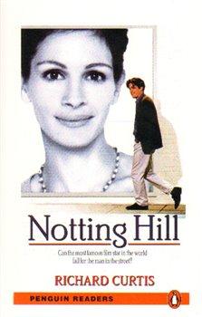 Obálka titulu Notting Hill + MP3