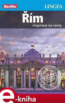 Obálka titulu Řím