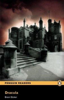 Obálka titulu Dracula + MP3