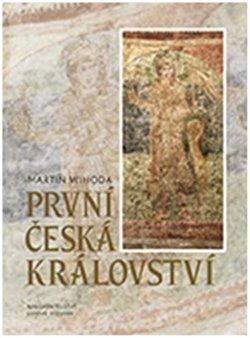 Obálka titulu První česká království