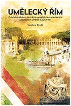 Obálka titulu Umělecký Řím