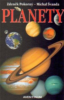 Obálka titulu Planety
