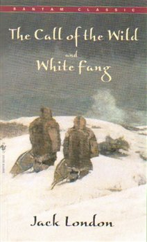 Obálka titulu Call of the Wild and White fang