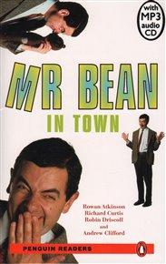 Mr Bean in town + MP3
