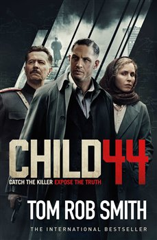 Obálka titulu Child 44