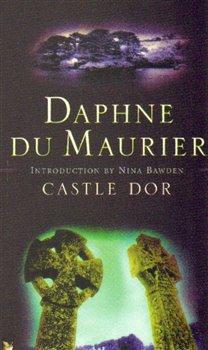Obálka titulu Castle Dor
