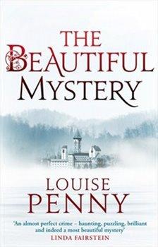 Obálka titulu The Beautiful Mystery