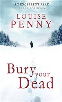 Obálka titulu Bury Your Dead