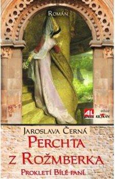 Obálka titulu Perchta z Rožmberka