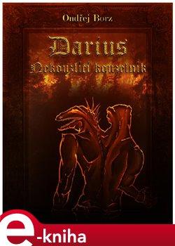 Obálka titulu Darius