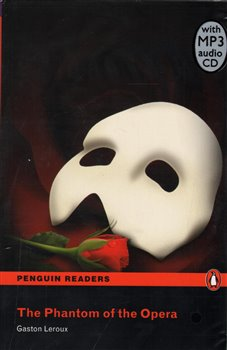 The Phantom of the Opera + MP3