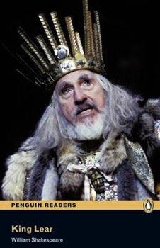 Obálka titulu King Lear