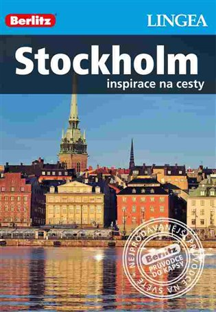 Stockholm:Inspirace na cesty - - | Booksquad.ink