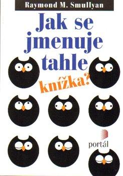 Obálka titulu Jak se jmenuje tahle knížka?