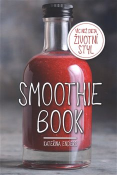 Obálka titulu Smoothie Book