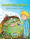 Obálka knihy Jak Kubík přestal být mlsný
