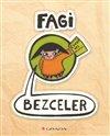 Obálka knihy Fagi