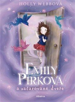 Obálka titulu Emily Pírková a začarované dveře