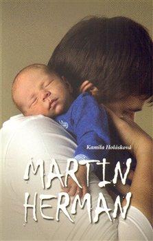 Obálka titulu Martin Herman