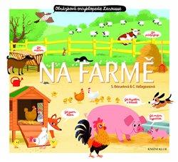 Obálka titulu Na farmě