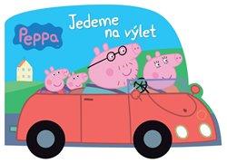 Obálka titulu Prasátko Peppa - Jedeme na výlet