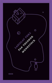 Obálka titulu Pan Theodor Mundstock