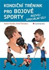 Obálka knihy Kondiční trénink pro bojové sporty