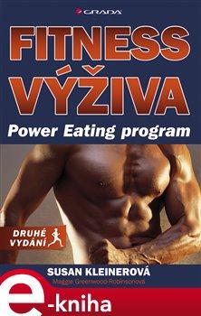 Obálka titulu Fitness výživa