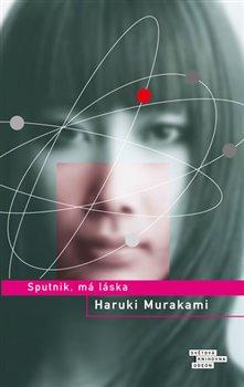 Obálka titulu Sputnik, má láska