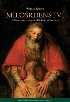 Obálka titulu Milosrdenství