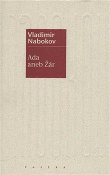Obálka titulu Ada aneb Žár