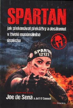 Obálka titulu Spartan